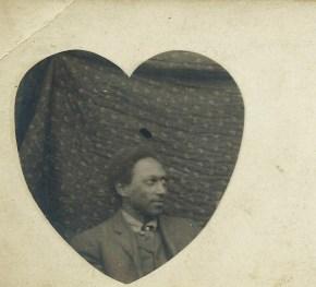 Man in Heart