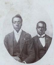 Ernest Green and Ben Turner