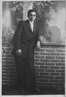 Basil Lewis