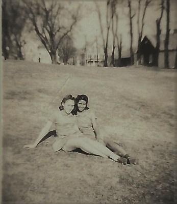 Lucy Cooper Bettye Daniels
