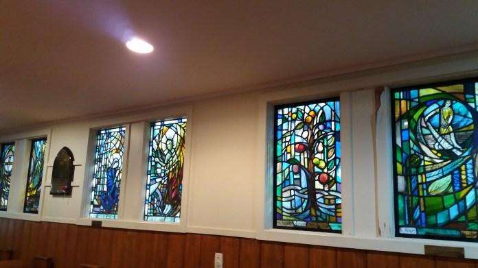 Some windows