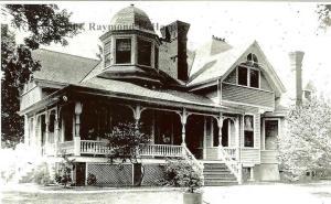 Tilley House