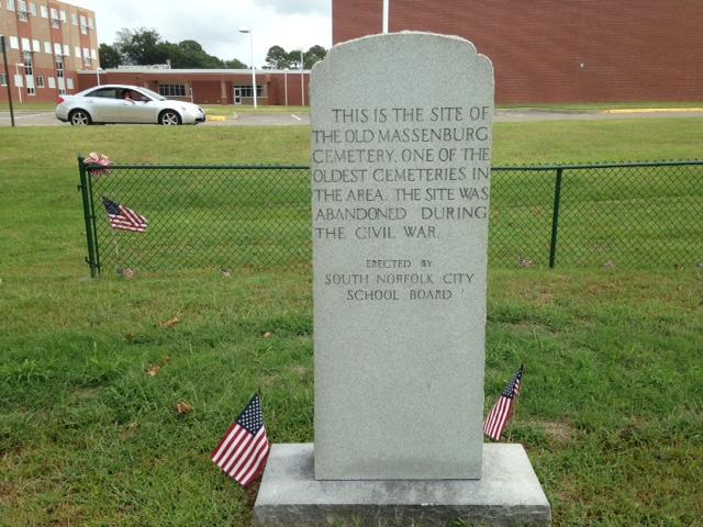 Big Hill Cemetery