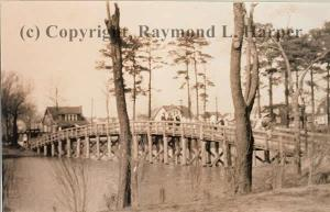 Lakeside Park early 1900s