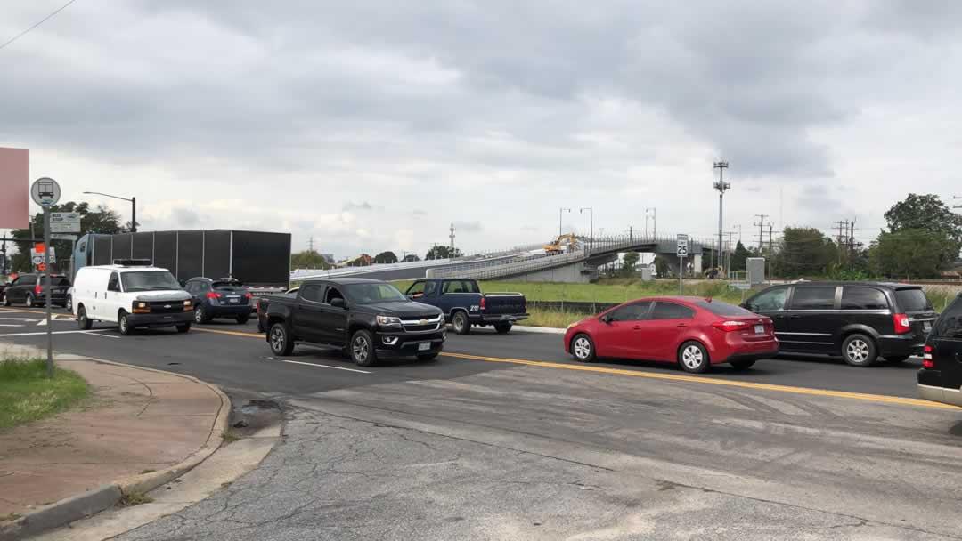 Poindexter Street Bridge to open 10 a.m. tomorrow