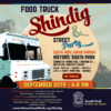 Dayton Ohio Food Truck Shindig event