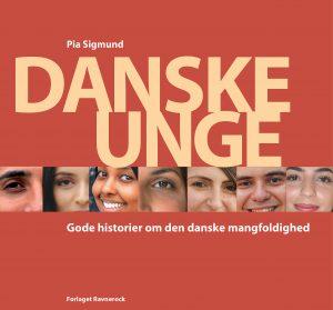 Danske unge - bog
