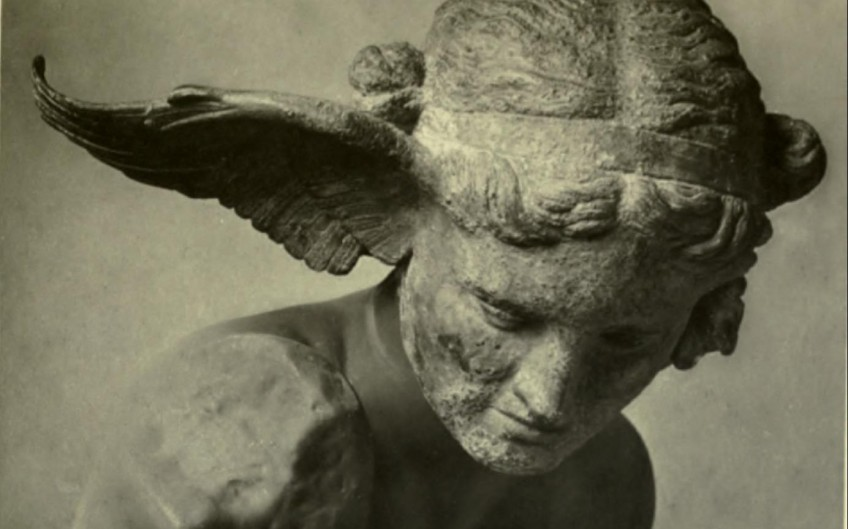 Hypnos - God van de slaap
