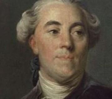 Jacques Necker (1732-1804) - Franse minister van Financiën