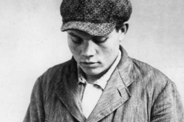 Marinus van der Lubbe (1909-1934) et de l'incendie du Reichstag