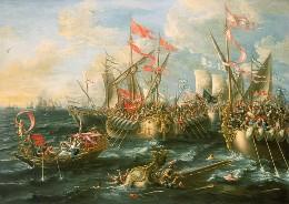 Zeeslag bij Actium