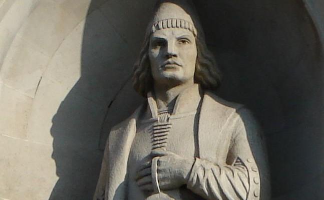 Bartolomeus Diaz