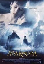 De film Anna Karenina uit 1997