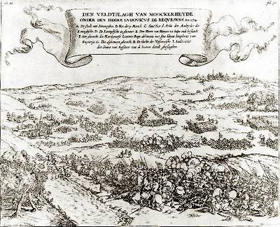 Slag op de Mookerheide (1574)