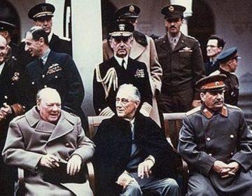 Conferentie van Jalta (1945)