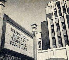 Proces van Tokio (1946-1948)