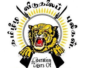 Tamil Tijgers (Sri Lanka)