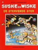 Suske en Wiskealbum 'De stervende ster'