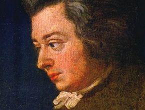 Onbekende partituur Mozart ontdekt