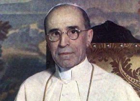 Paus Pius XII (1876-1958)