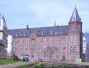 Klooster Sankt Ludwig
