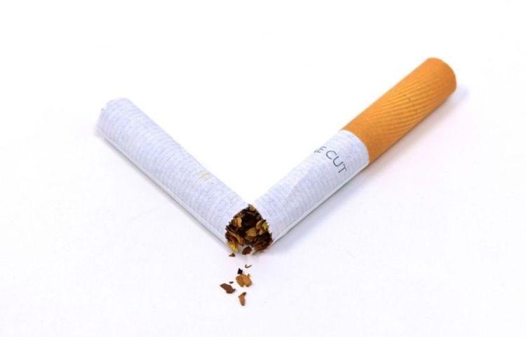 Sigaretten - Rookverbod (cc - Pixabay - Alexas_Fotos)