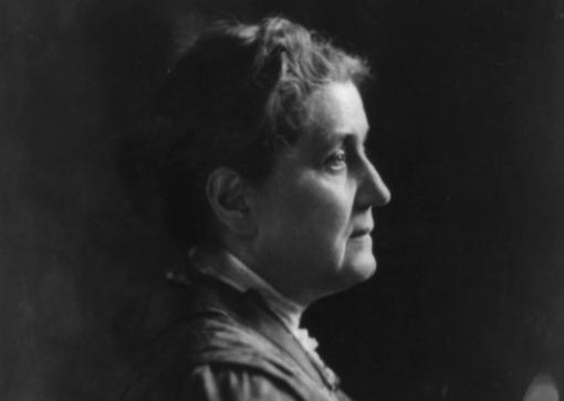 Jane Addams (1860-1935) - Sociaal werkster
