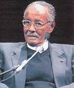 Henck Arron (1936-2000)
