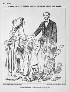 Kinderwetje van Samuel van Houten