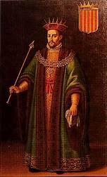 Alfonso II van Aragón