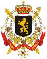 Wapen van de Belgische monarchie