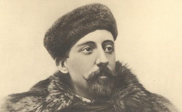 Adrien de Gerlache (1866-1934)