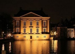 Mauritshuis in Den Haag