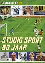Tentoonstelling: 50 jaar Studio Sport