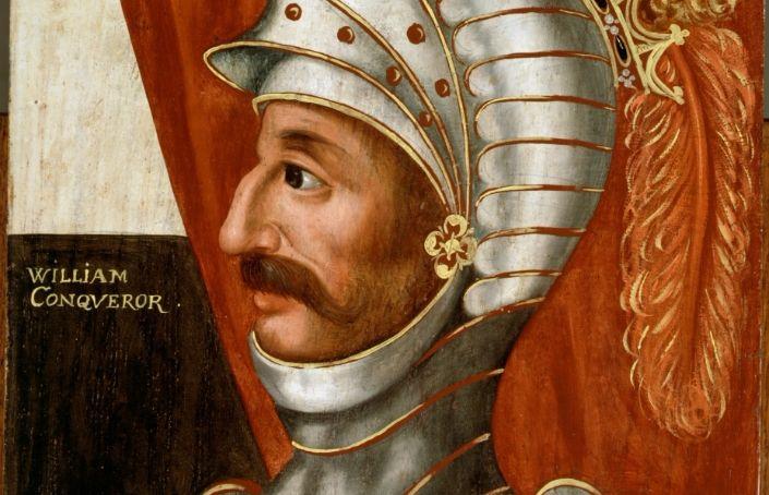 Willem de Veroveraar - De Normandische koning van Engeland