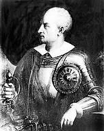 Diego de Almagro (1475-1538)