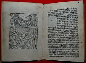 Koninklijke Bibliotheek koopt unieke incunabel