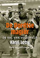 'Karel Lotsy was geen colloborateur'