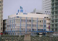 OPEC-hoofdkantoor in Wenen