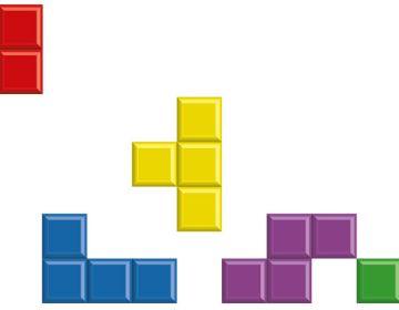 Tetris (cc - Pixabay)