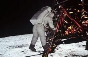 Geluidsopnamen Apollo 11-missie online