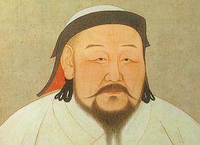 Koeblai Khan