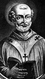 Paus Anastasius I (???-401)