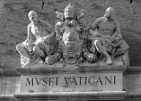 Musea Vaticaan ook 's avonds te bezoeken