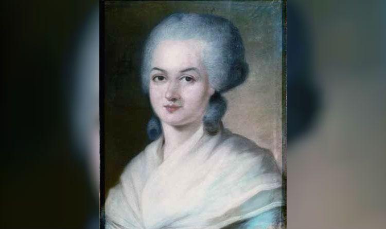 Olympe de Gouges (1748-1793)