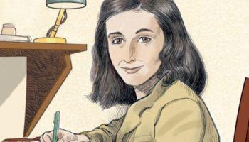 Citaten Uit Dagboek Anne Frank : Anne frank 1929 1945 en haar dagboek het achterhuis