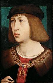 Filips de Schone (1478-1506)