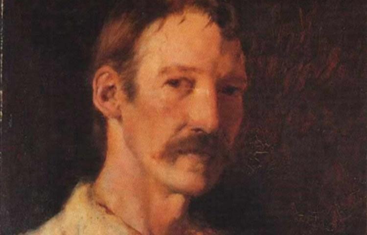 Robert Louis Stevenson (1850-1894) - Schotse schrijver