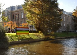 Museum voor Volkenkunde in Leiden