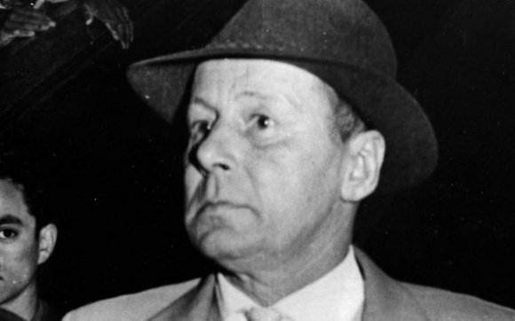 Walter Rauff